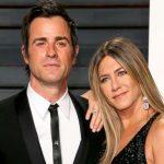 Não deu! Anunciada a separação de Jennifer Aniston e Justin Theroux