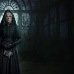 A maldição não tão grande da Casa Winchester