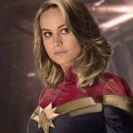 Quem vai participar do filme da Capitã Marvel?