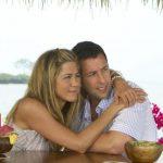 Adam Sandler e Jennifer Aniston juntos novamente!