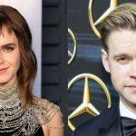 Emma Watson e Chord Overstreet juntos?