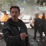Está aqui o novo trailer de Vingadores: Guerra Infinita!