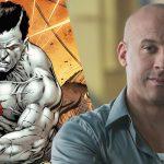 Vin Diesel será um novo herói dos quadrinhos