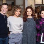 Jennifer Lopez vai participar de Will & Grace