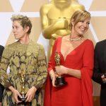 Os momentos inesquecíveis do Oscar 2018