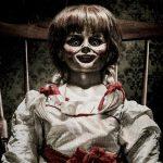 A incansável Annabelle vai voltar em outro filme!