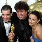 Pedro Almodovar, Antonio Banderas e Penelope Cruz juntos novamente!