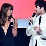 Lea Michele e Darren Criss vão fazer shows juntos