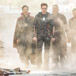Como Vingadores: Guerra Infinita se tornou a maior bilheteria de estreia da história
