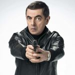 Chegou o trailer do novo Johnny English