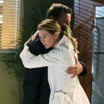 Grey's Anatomy, a volta de Geena Davis, e a renovação!