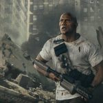 Dwayne Johnson se firma como herói master do cinema em Rampage