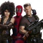 Deadpool 2 também é para rolar de rir!
