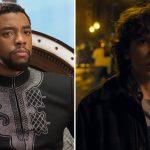 Pantera Negra e Stranger Things dominam as indicações do MTV Movie & TV Awards