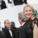 E tem ainda o tapete vermelho do Festival de Cannes…