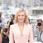 Os mais incríveis looks de Cate Blanchett em Cannes 2018