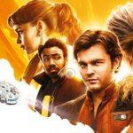 Está chegando o filme de Han Solo…