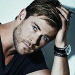 Para agradecer pela imagem do novo filme de Chris Hemsworth!