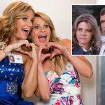Lee Majors e Lindsay Wagner juntos outra vez na 4ª temporada de Fuller House