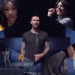 Todas as mulheres do novo clip de Maroon 5