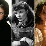 Essas fascinantes Quatro Irmãs do cinema