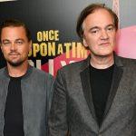 Mais famosos confirmados para o filme de Tarantino!