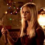 Uma nova Buffy…
