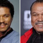 Billy Dee Williams vai voltar a ser Lando em Star Wars
