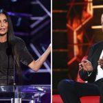 "O que Demi Moore disse na ""homenagem"" a Bruce Willis"