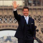 O arraso do elenco do novo Missão impossível em Paris