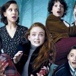 Data de estreia de Stranger Things, e outras novidades da Netflix