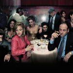 Vem aí mais uma história da Família Soprano