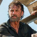 Como ficará The Walking Dead sem Rick Grimes? Com a palavra, Robert Kirkman!