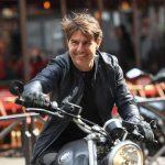 Um enorme triunfo pra Tom Cruise nas bilheterias