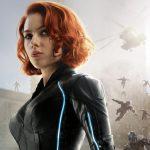 Scarlett Johansson é a atriz mais bem paga do mundo!