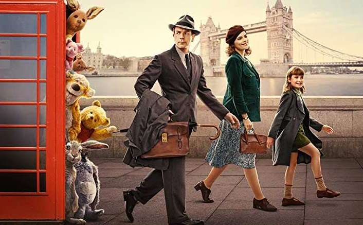 christopher robin 2019