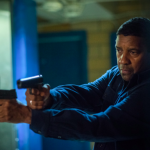 Denzel Washington está de volta como O Protetor