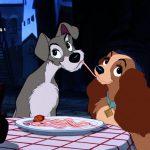 A Dama e o Vagabundo é outro clássico da Disney  que vai virar filme