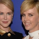 Nicole Kidman e Charlize Theron juntas num filme? Wow!!