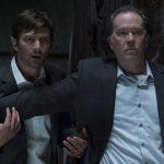 Anunciado o elenco da nova série de terror da Netflix