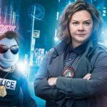 Melissa McCarthy e os Crimes em Happytime – para adultos!