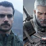 Netflix anuncia série The Witcher, com Henry Cavill