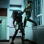 O novo Predador é cheio de ação e…humor!