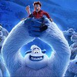 Para quem quer brincar na neve… no cinema!