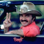Dia de dizer adeus a Burt Reynolds!