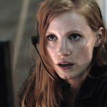 Jessica Chastain é a próxima heroína de filme de ação