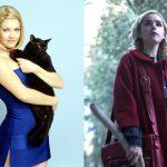 A homenagem de Sabrina para Sabrina