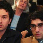 Os irmãos Alex e Nat Wolff estão juntos em novo filme