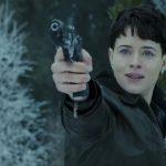 Claire Foy arrasa como A Garota na Teia de Aranha