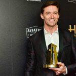 Hugh Jackman e outros vencedores do Hollywood Film Awards 2018